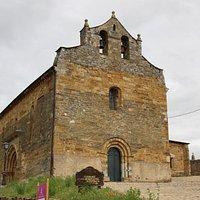 Iglesia de Santiago | Villafranca del Bierzo, Castilla-León, Spain