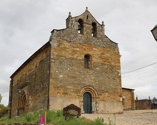 Iglesia de Santiago   Villafranca del Bierzo, Castilla-León, Spain