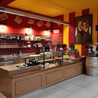 La Bottega Di Lucca Vino & Sfizi