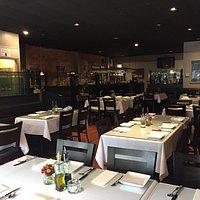 Cosmo's Ristorante, Orillia, Ontario - Italian Fine Dining