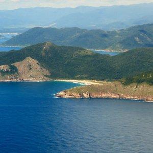 Lagoinha do Leste - amazing hike in Florianópolis. Nosso roteiro número 1.