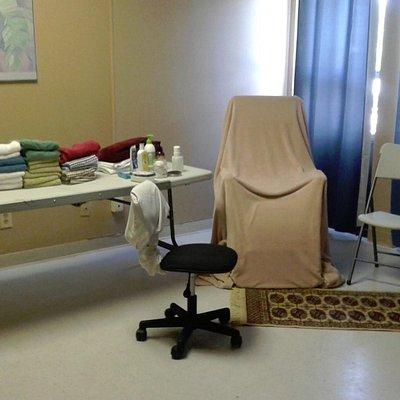 Workplace Wellness Program with Midland Ontario Reflexology