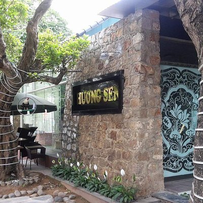 Huong Sen massage spa Ninh Binh