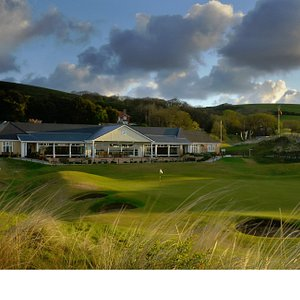 Another wondeful view of our clubhouse