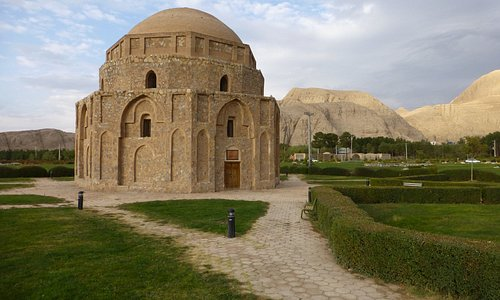 Cartoline da Kerman, Iran