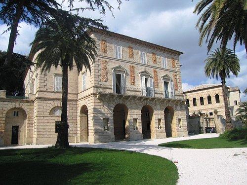 Villa Bonaparte