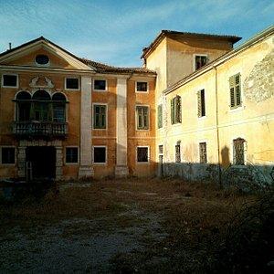 Villa Louise / Palazzo Studeniz / Gorizia