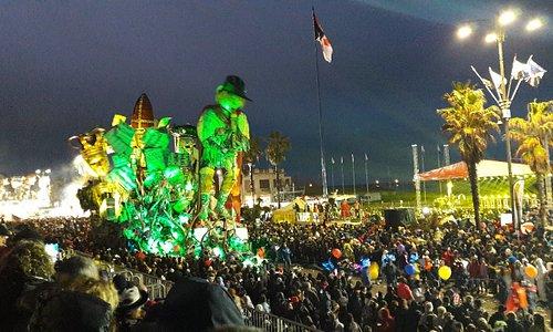 Cittadella del Carnevale