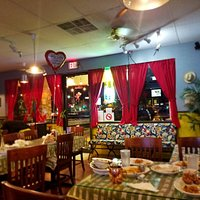 Mambo's Dominican Kitchen