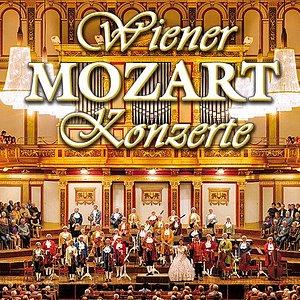 Concert at the Wiener Musikverein (Golden Hall)