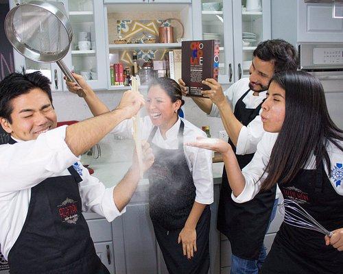 """AZAFRÁN TALLER DE COCINA, """"Un Taller de Cocina Sin Complicaciones"""""""