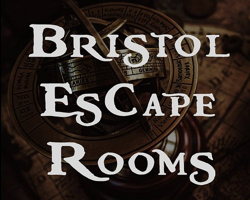 Bristol Escape Rooms presents Treasure Quest, a three part pirate themed series of Escape Rooms