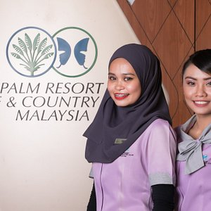 Welcome to Palm Resort Golf & Country Club