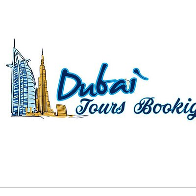 Dubai Tours Booking Logo