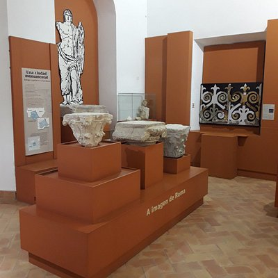 Sala época romana