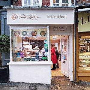 Fudge Kitchen Shop Windsor