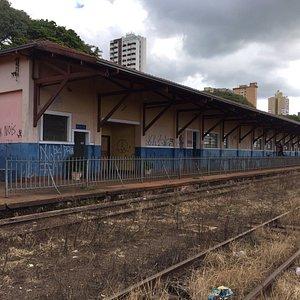 Centro Cultural Galdino de Almeida - Teatro