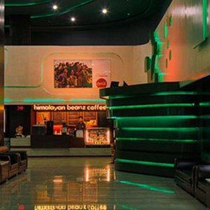 FCube Cinemas