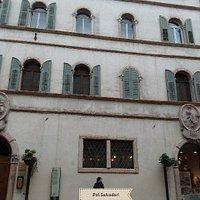 Palazzo Salvadori