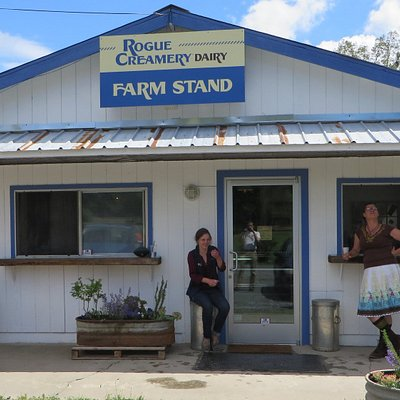 Visit the Farm Stand