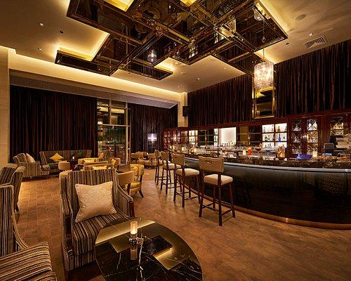 The Bar Interior