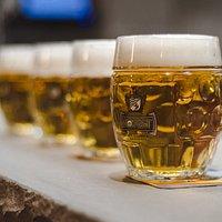 Assaggiate la nostra birra Forst Puromalto direttamente dal tank!