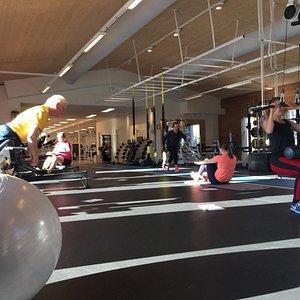 Umeå Spa Hälsocenter