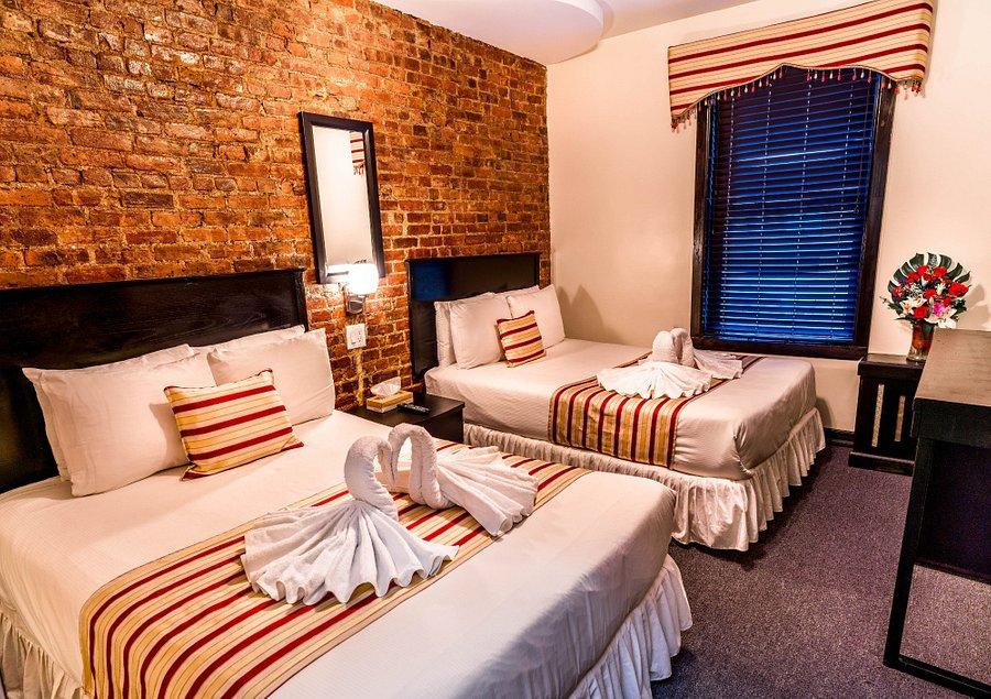 Royal Park Hotel 105 1 9 3 Prices Reviews New York City Tripadvisor