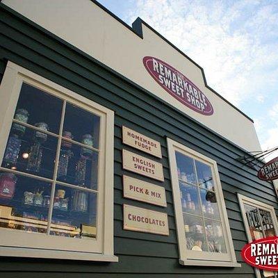 Arrowtown's greatest little sweet shop