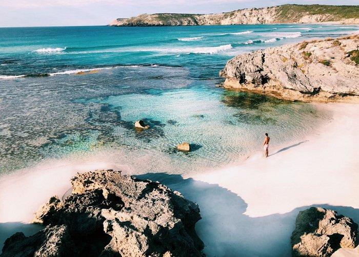 Kangaroo Island - Pennington Bay