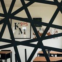Restaurante KM 505