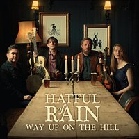 Hatful of Rain play Grayshott Folk Club  Sat 24th February 2018 at Grayshott Village Hall GU 26