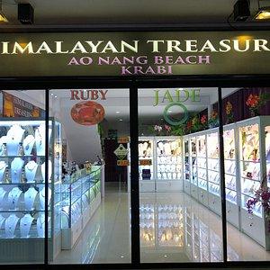 Himalayan Treasures Aonang