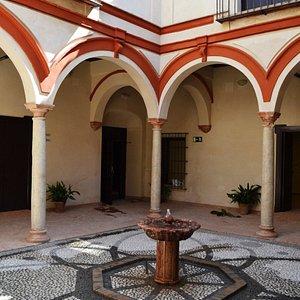 Casa Ordóñez siglo XVII