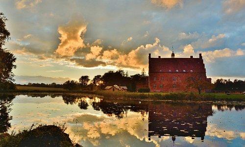 Broholm Castle - Fyn