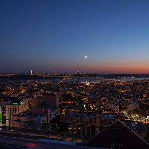 Amoreiras 360º Panoramic View - #amoreiras360view