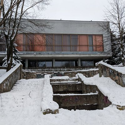 Palace of Children and Youth