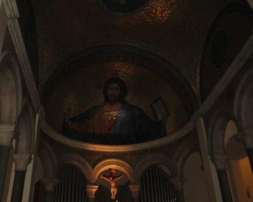 meravigliosa Chiesa riccionese