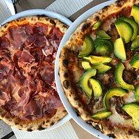 Amor por las pizzas