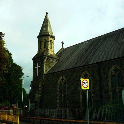 Mumbles Baptist Church