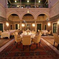 Au coeur de Tunis médina, la gastronomie traditionnelle qui met en valeur les produits du terroi