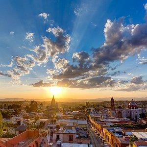 San Miguel de Alende