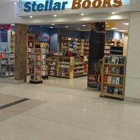 Stellar Books - Philadelphia Airport