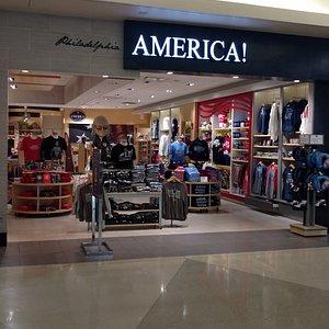 Philadelphia America - Philadelphia Airport