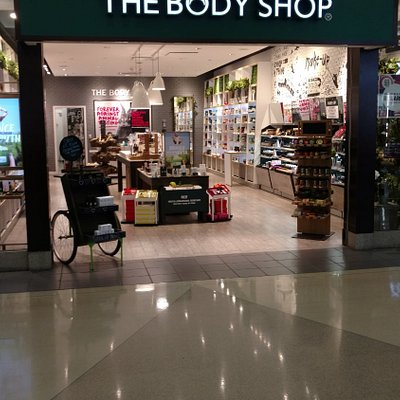 The Body Shop - Philadelphia Airport