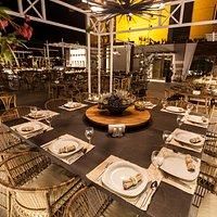 Balkon Restaurant
