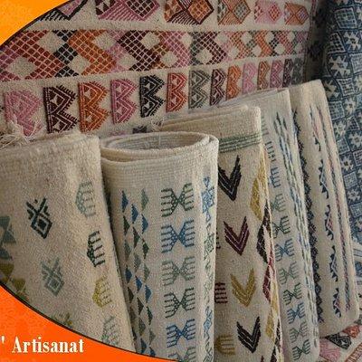 Produits Artisanat Tunisien