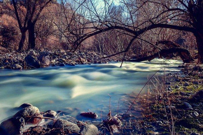 Eğriova Tabiat Parkı Karaşar Yaylası, Beypazarı Türkiye