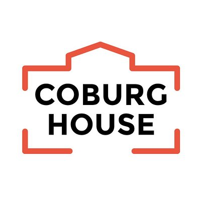 Coburg House logo
