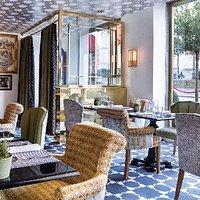Brasserie Hispania